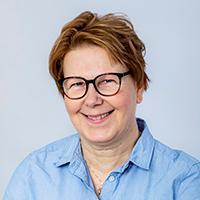 Aila Helander